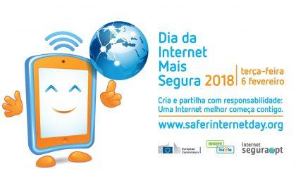 Navegue pela Internet com toda a segurança